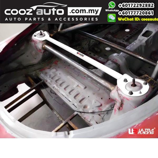 Mazda RX7 FD Ultra Racing Rear Strut Bar / Rear Tower Bar (2 Points)