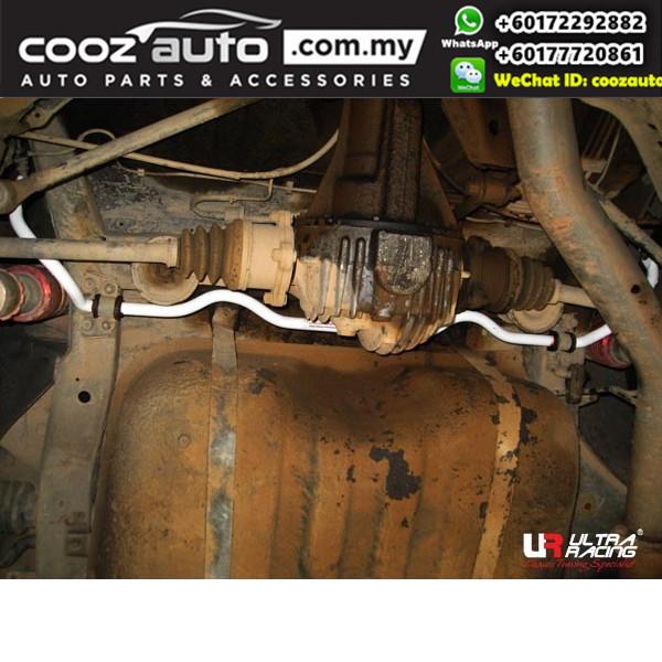 Mazda RX7 FC (19mm) Ultra Racing Rear Anti roll Bar / Rear Sway Stabilizer Bar