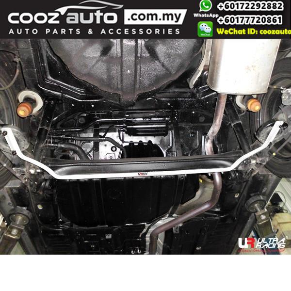 Hyundai Elantra MD 1.8 16mm 2010 Ultra Racing Rear Anti-roll Sway Stabilizer Bar