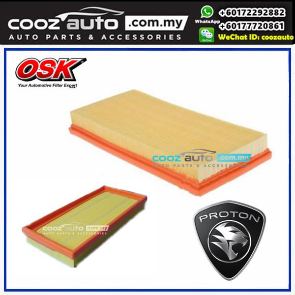 Proton Iriz OSK Replacement Air Filter