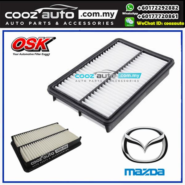 Mazda 6 Mazda6 Skyactiv 2014 - 2017 OSK Replacement Air Filter