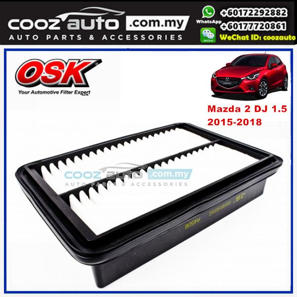 Mazda 2 1.5 2015 - 2018 OSK Replacement Air Filter