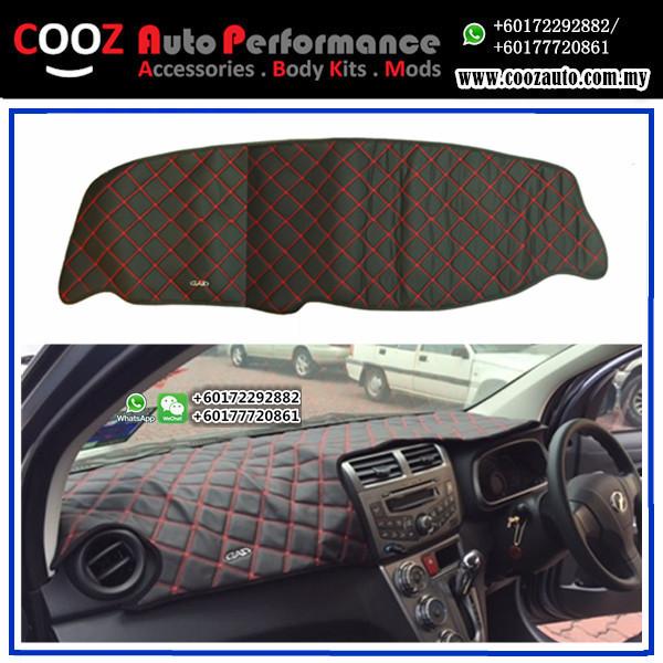 Toyota Vios 2003 - 2006 DAD Garson Non Slip Dashboard Cover Mat