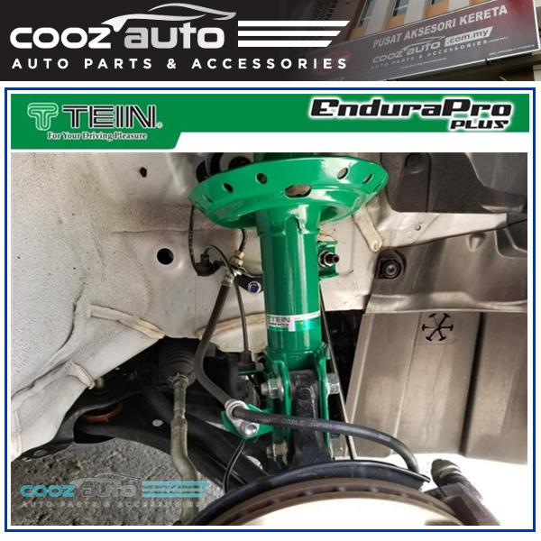 Honda Jazz GE 2008 - 2013 TEIN Endura Pro Plus OE-Shape Absorber Damper Adjustable