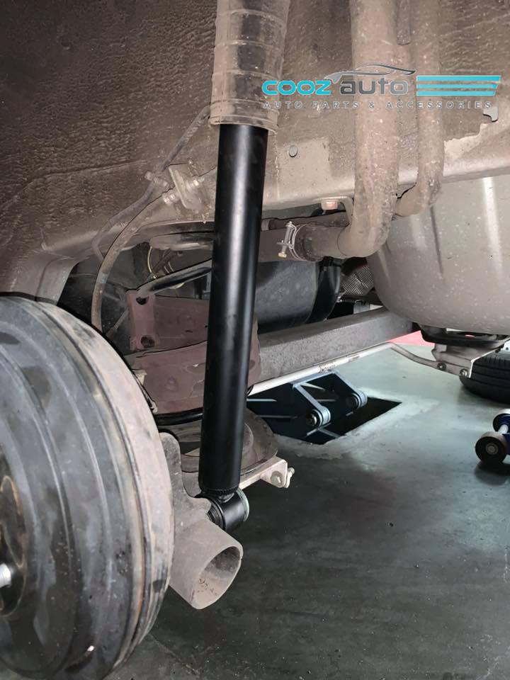 Honda Accord CM CL9 2003 - 2007 GAB Super Premium Shock Absorber Suspension