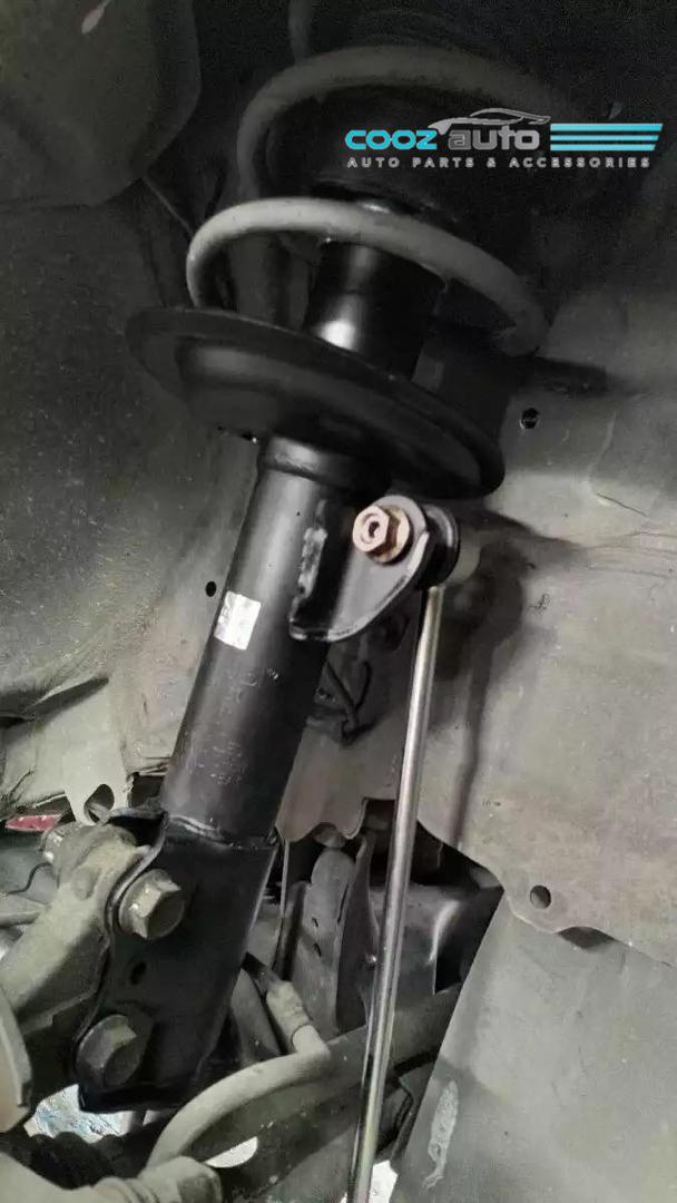 Perodua Alza GAB Super Premium Shock Absorber Suspension