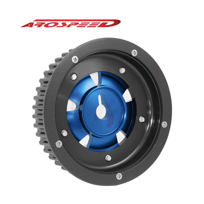 Proton Gen2 Satria Neo Campro S4PH Arospeed Adjustable Cam Pulley