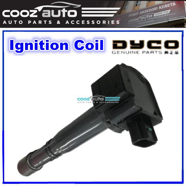 (Dyco) Honda Accord 2.4 2014 - 2019 CRV 2.4 2013 - 2016 IGNITION COIL PLUG COIL TUBE