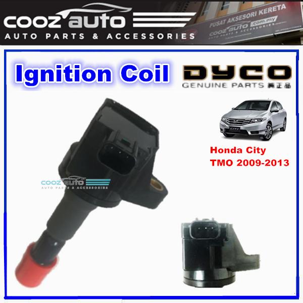 (Dyco) Honda City TMO 2009 - 2013 IGNITION COIL PLUG COIL TUBE