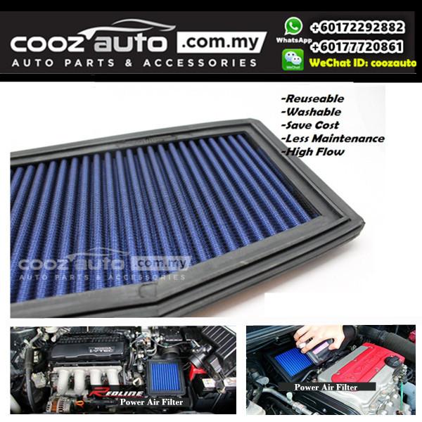 Suzuki Alto V 1.0 2009-2014 Redline Washable High Flow Air Filter