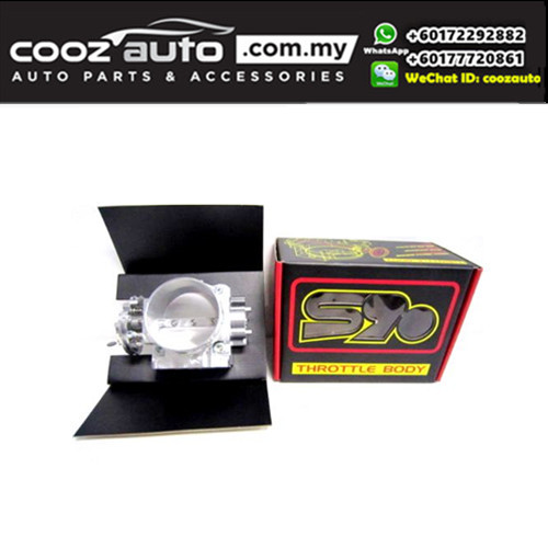 Honda Civic EK EG B18C B20B / Integra / Prelude / Accord Super 90 (S90) PRO Throttle Body (74mm)