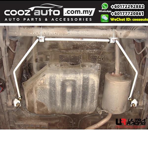 Perodua Kelisa (19mm) Ultra Racing  Rear Anti-roll Bar / Rear Sway Bar / Rear Stabilizer Bar