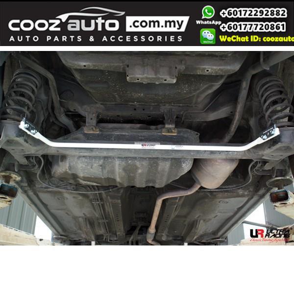 Perodua Myvi 1.5 (16mm) Ultra Racing  Rear Anti-roll Bar / Rear Sway Bar / Rear Stabilizer Bar