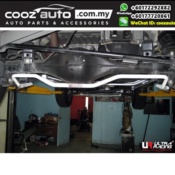 Perodua Nautica 5 Seater (19mm) Ultra Racing  Rear Anti-roll Bar / Rear Sway Bar / Rear Stabilizer Bar
