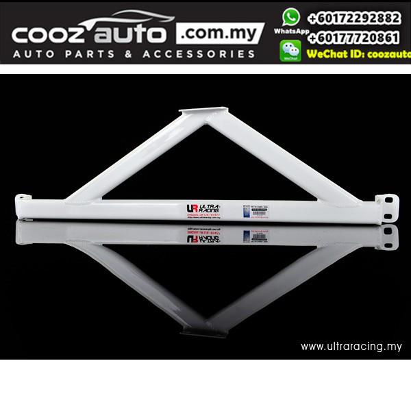 Proton Saga (3 Points) Ultra Racing Front Strut Bar / Front Tower Bar