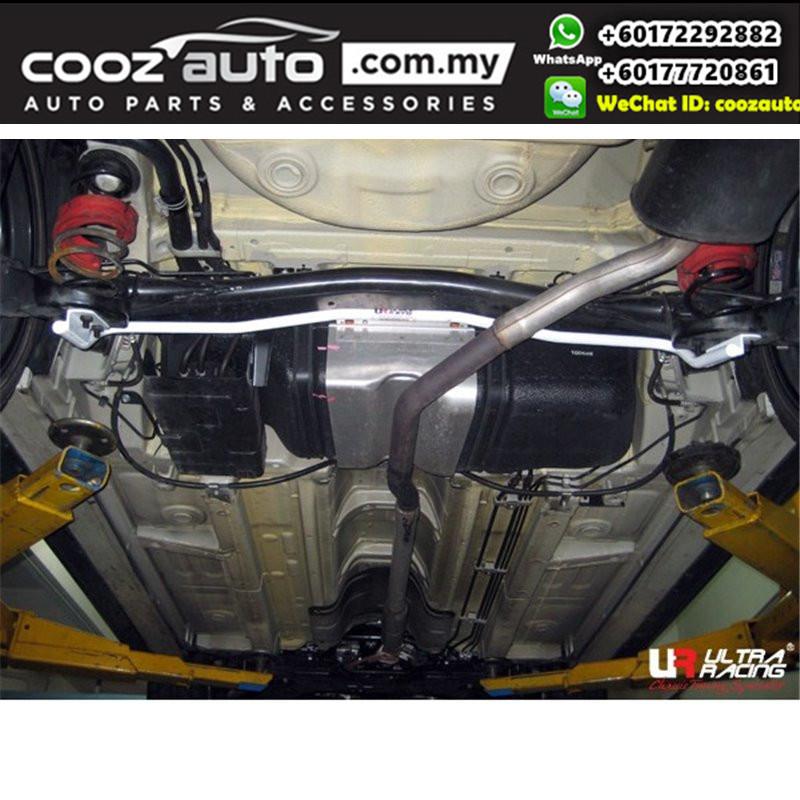 Suzuki SX4 Sedan (20mm) Ultra Racing Rear Anti-roll Bar Sway Bar Stabilizer Bar