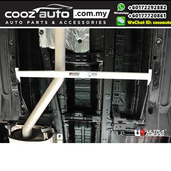 Kia Sorento-R 2.0D 2013 2WD Ultra Racing Middle Lower Bar / Ultra Racing Middle Member Brace (2 Points)