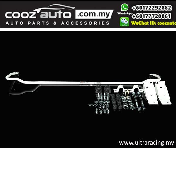 Proton Wira Sedan 1.3 / 1.5 (16mm) Ultra Racing Rear Anti-roll Bar / Ultra Racing Rear Sway Bar / Ultra Racing Rear Stabilizer Bar