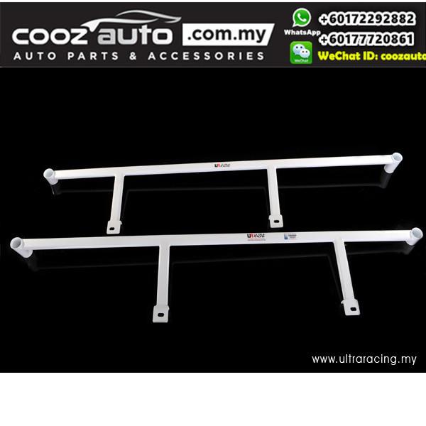 Proton Waja 1.8 Ultra Racing Side Lower Bar / Side Floor Bar (8 Points)