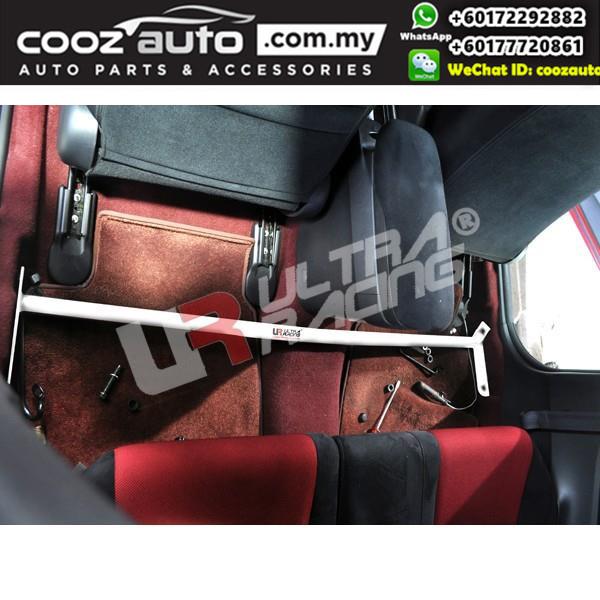 Honda Civic FN2 Type R Ultra Racing Room Bar / Rear Cross Bar (2 Points)