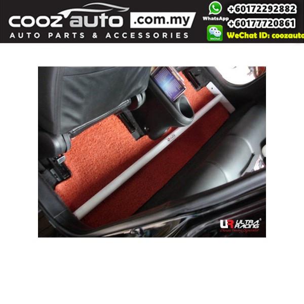 Honda Integra DC5 Type S Ultra Racing Room Bar / Rear Cross Bar (2 Points)