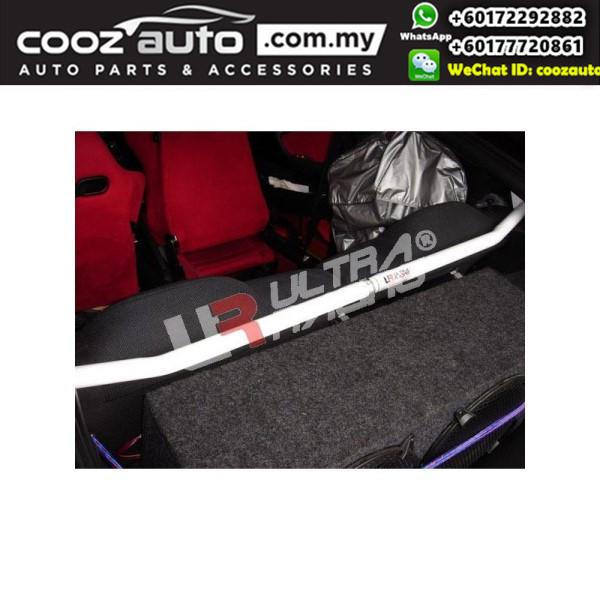 Honda Jazz 2001 Ultra Racing Rear Upper Bar / Rear Upper Brace / C Pillar Bar (2 Points)