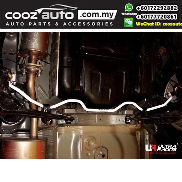Honda Civic FD (Malaysia Use) (16mm) Ultra Racing Rear Anti-Roll Bar / Rear Sway Bar / Rear Stabilizer Bar