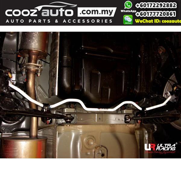Honda Civic FD 1.8 2005 (19mm) Ultra Racing Rear Anti-Roll Bar / Rear Sway Bar / Rear Stabilizer Bar