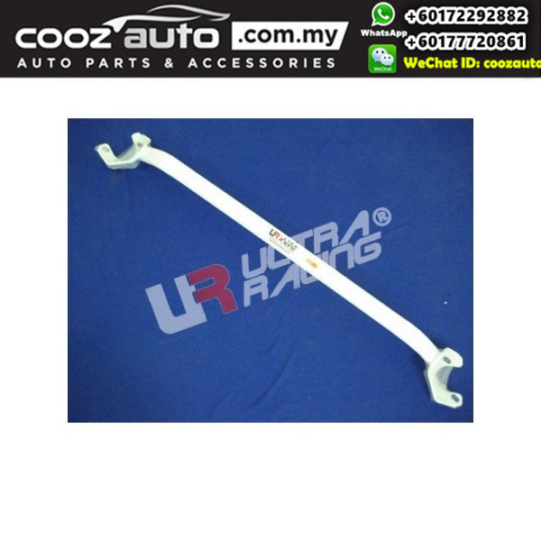 Honda Civic EG 2 Door Ultra Racing Front Strut Bar / Front Tower Bar (2 Points)