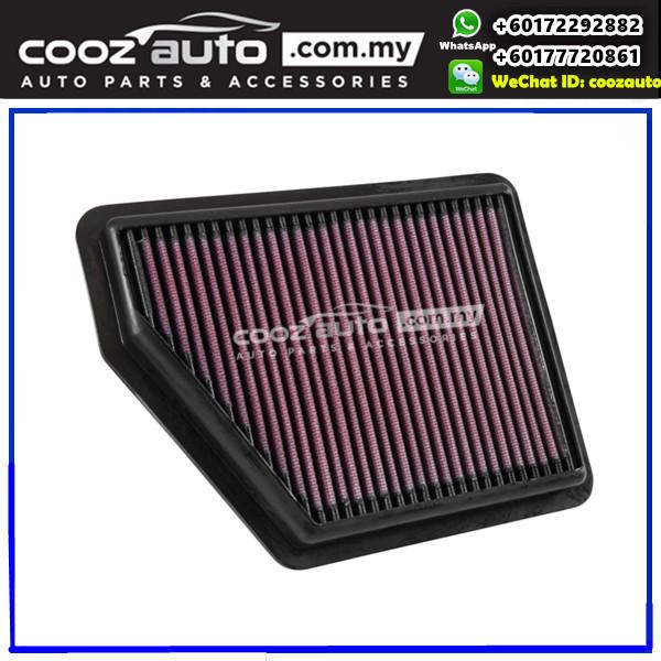Honda Civic FC 1.8 / 2.0 2016-2018 K&N Performance Stock Air Filter