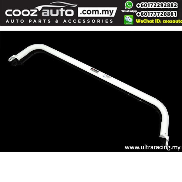 Toyota Vellfire 3.5 2015 Ultra Racing Rear Upper Bar / Rear Upper Brace / C Pillar Bar (2 Points)
