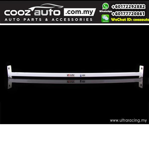 Toyota Wish 1.8 2009  Ultra Racing Room Bar / Rear Cross Bar (2 Points)
