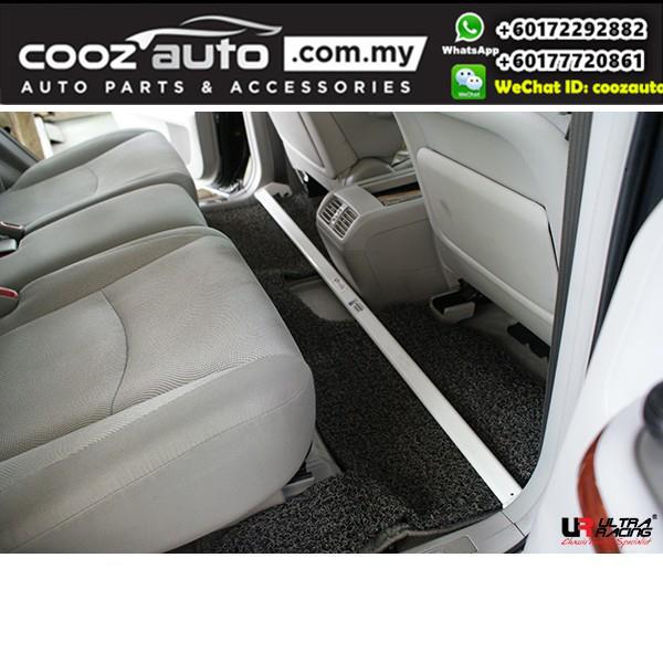 Toyota Harrier 2003-2012 4WD Ultra Racing Room Bar / Rear Cross Bar (2 Points)
