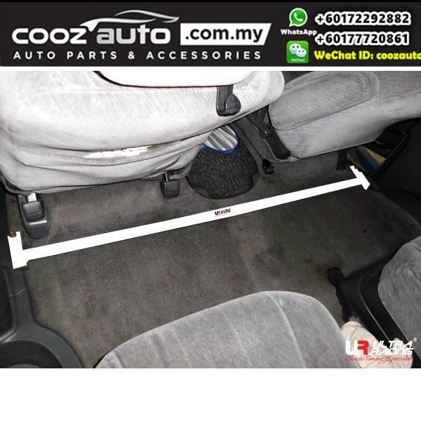 Toyota Estima Acr10 / XR10 2.4 1990 Ultra Racing Room Bar / Rear Cross Bar (2 Points)