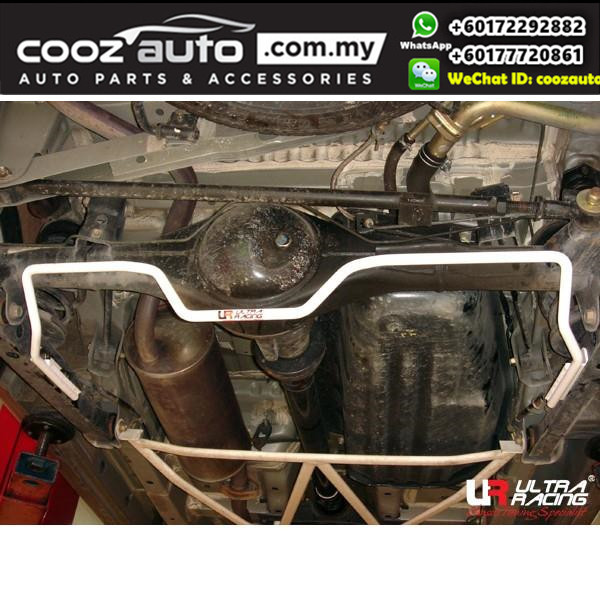 Toyota Avanza 1.3 (16mm) Ultra Racing Rear Anti-roll Bar / Rear Sway Bar / Rear Stabilizer Bar