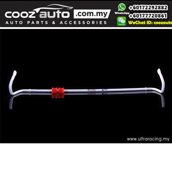 Toyota Harrier 2003-2012 2WD (19mm) Ultra Racing Rear Anti-roll Bar / Rear Sway Bar / Rear Stabilizer Bar
