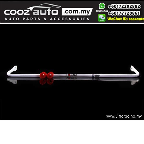 Toyota Mark X 2.5 2005 (19mm) Ultra Racing Rear Anti-roll Bar / Rear Sway Bar / Rear Stabilizer Bar
