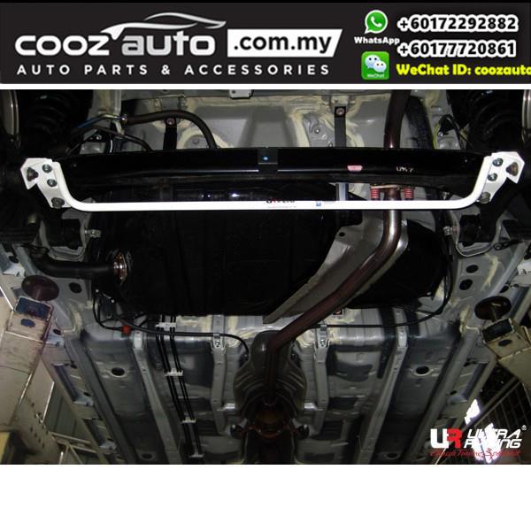 Toyota Altis 2002-2007 (19mm) Ultra Racing Rear Anti-roll Bar / Rear Sway Bar / Rear Stabilizer Bar