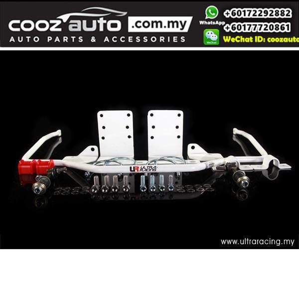 Toyota Unser (23mm) Ultra Racing Rear Anti-roll Bar / Rear Sway Bar / Rear Stabilizer Bar